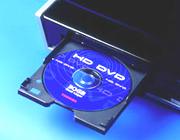 High Definition DVD