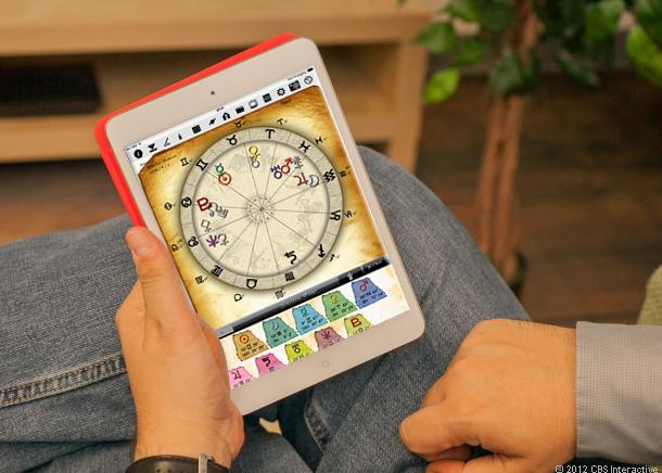 ホロスコープ時空 horoscopeJIKU for iPad 星占い 占い 無料 西洋 占星術 ホロスコープ時空 2 horoscope JIKU 2 2 キャッチアップ