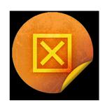 ホロスコープ 時空 ホロスコープ時空 iPhone iPad アプリ 作成 無料 入力 占星術 データクリアボタン