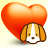 健康手帳 healthdiary-dogs-icon-100